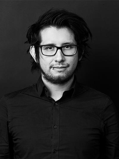 Sebastian Delgado