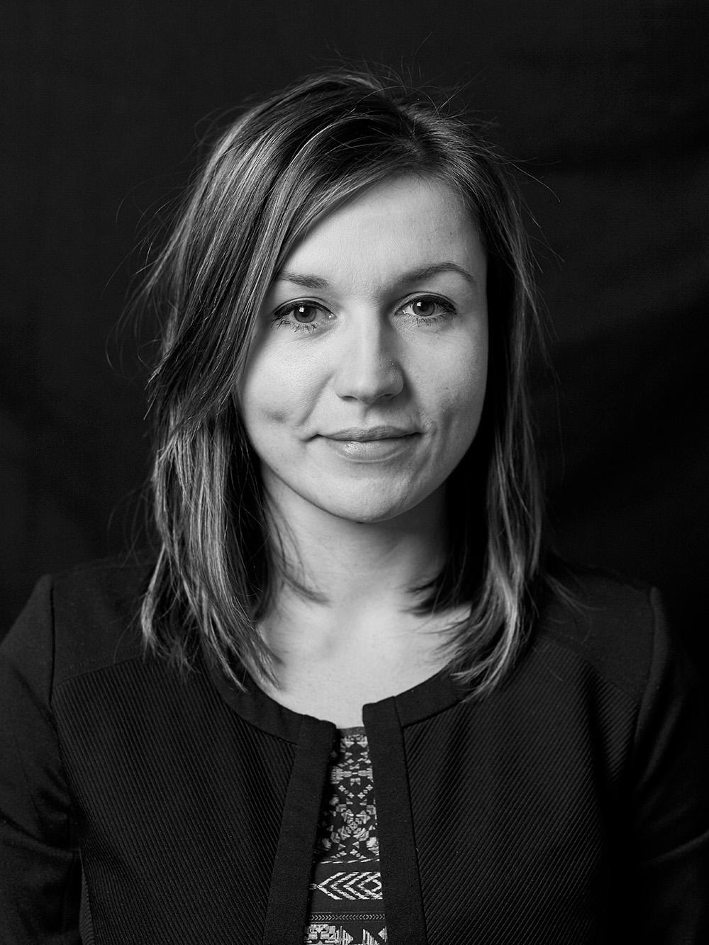 Joanna Lackorzynska