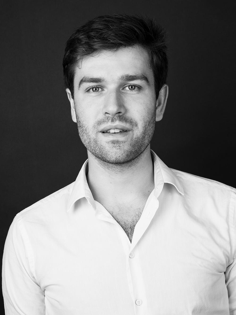 Nicolas Geffroy